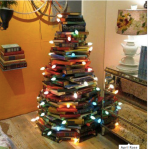 What my tree would probably look like if I didn't have kids.