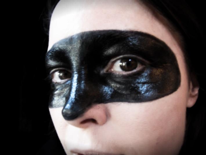 masked 2 fancy