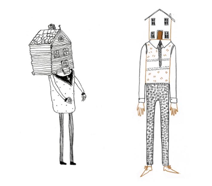 head houses