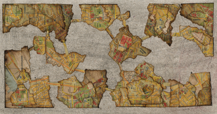 collage map