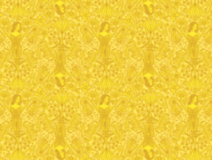 yellow wallpaper 5