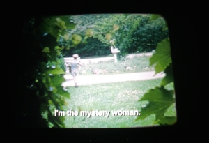 vivian mystery woman