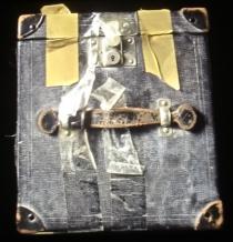 vivian's box